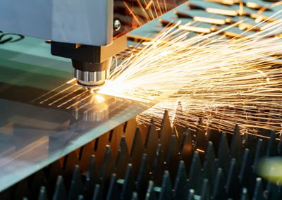 Laser Cutting Vs. CNC Cutting Machine: What's the Difference?