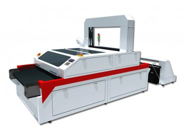 laser cutter for sublimation fabric