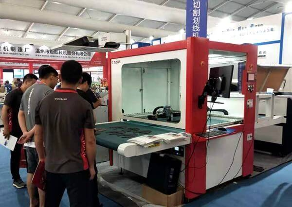 China (Wenzhou) International Sewing Equipment Fair 2019
